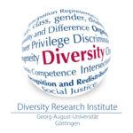 Logo des Instituts für Diversitätsforschung